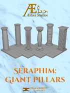 Seraphim: Giant Pillars