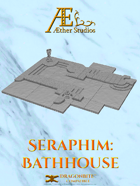 Seraphim: Bathhouse