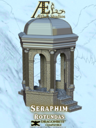 Seraphim: Rotundas