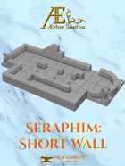 Seraphim: Short Wall