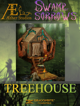Swamp of Sorrows - Treehouse