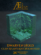 Dwarven Hold: Clan Atlan's Lost Holmstead