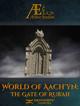 World of Aach'yn: The Gate of Rub'aii
