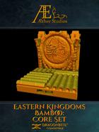 Eastern Kingdoms Bamboo: Core Set