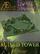 Swamp of Sorrows - Ruined Tower