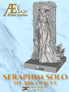 Seraphim Solo: The Ark of Juvé
