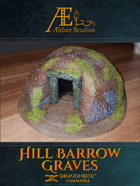 Hill Barrow Graves