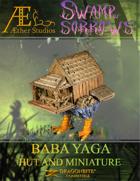 Swamp of Sorrows - Baba Yaga