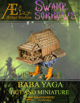 Swamp of Sorrows - Baba Yaga