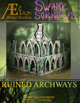 Swamp of Sorrows - Ruined Archways