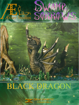 Swamp of Sorrows - Black Dragon