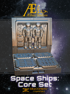 Space Ships 3: Core Set