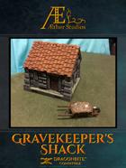Gravekeeper's Shack