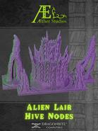 Alien Hive Scatter