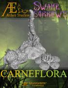 Swamp of Sorrows - Carneflora