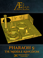 Pharaoh 5: The Middle Kingdom