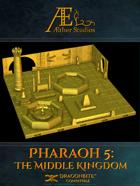 Pharaoh 5: The Middle Kingdom