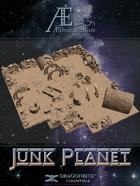 Junk Planet