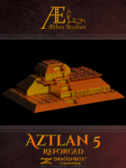 Aztlan 5: Reforged
