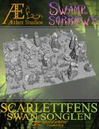 Swamp of Sorrows - Scarlettfens Swan Songlen