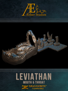 Leviathan: Mouth & Throat