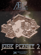 Junk Planet 2