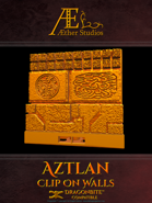 Aztlan Clip On