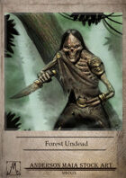 Forest Undead