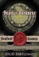 Seafoot Games - Heart of Darkness | 20x30 Battlemap