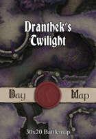 30x20 Battlemap - Dranthek's Twilight