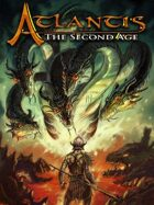 ATLANTIS: the Second Age