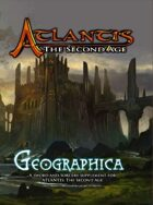 ATLANTIS: Geographica
