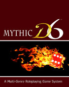 MYTHIC D6 Revised & Expanded