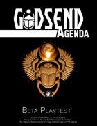 GODSEND Agenda 3 Beta Test