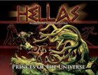 HELLAS:  Princes of the Universe
