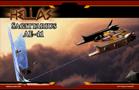 HELLAS: Sagittarius AE-41 Space cruiser