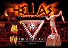 HELLAS: Threads of Fate