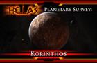 HELLAS: Planetary Survey Korinthos