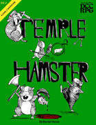 The Temple of The Hamster