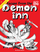 Escape from the Demon Inn