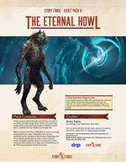 The Eternal Howl 008