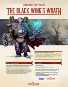 The Black Wing's Wrath 012