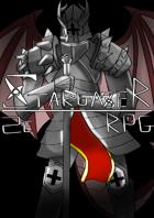 Stargazer RPG 2e: Tactical Fantasy