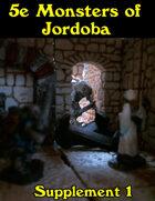 5e Monsters of Jordoba 1