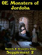 0E Monsters of Jordoba 2