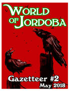 Gazeteer 2 - World of Jordoba