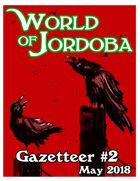 Gazeteer 2 - World of Jordoba