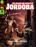 World of Jordoba Player Guide