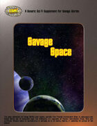 Savage Space