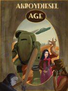 Akroydiesel Age RPG